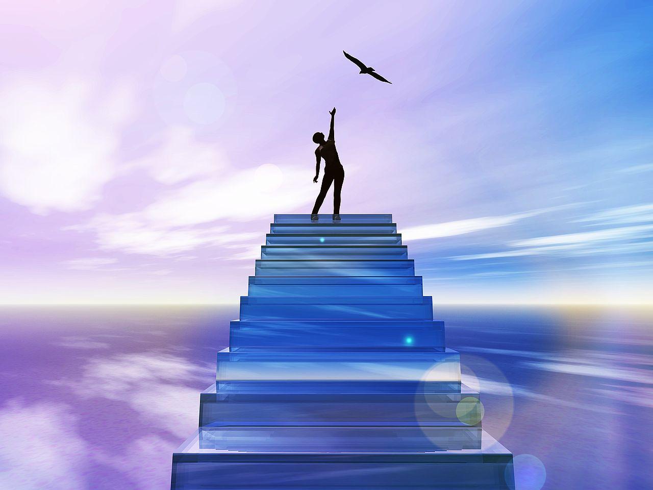 5 шагов к новой жизни 3